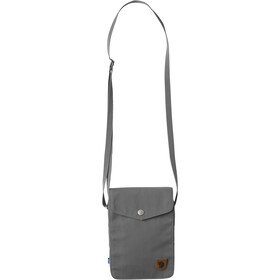 Fjällräven Greenland Pocket, super grey
